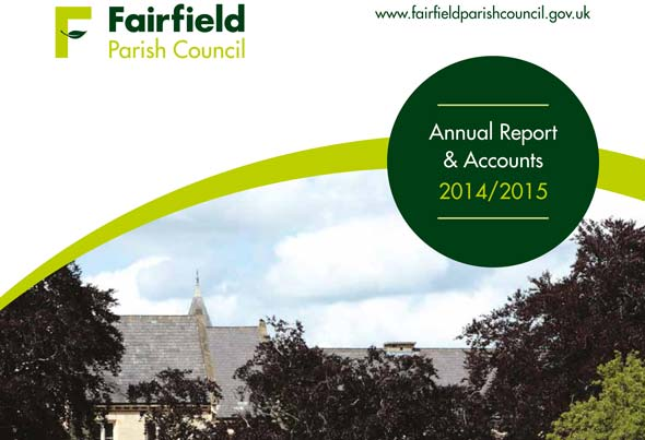 FPC Annual report 2015