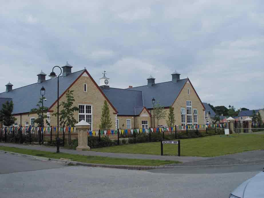 Fairfield Lower School