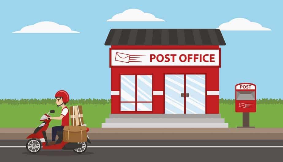 Post Offfice